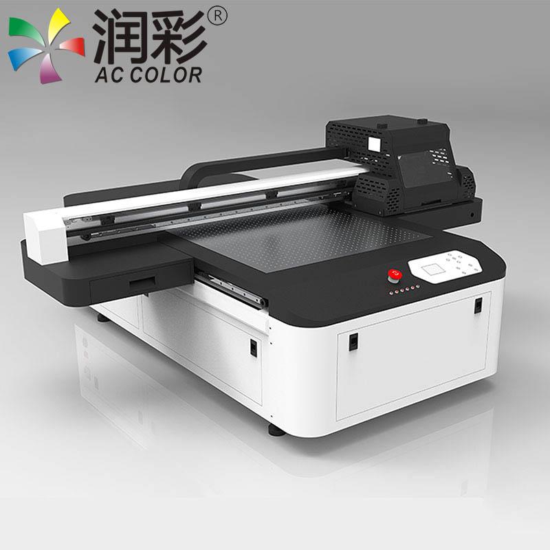 9060小型万能uv打印机