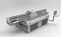 万能uv打印机保养和维护工作