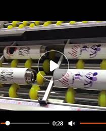 保温杯圆柱体打印机操作教程视频