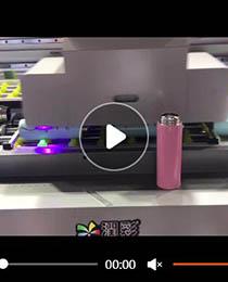 保温杯打印机操作教程视频