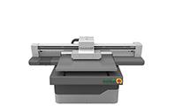 """小型uv平板打印机也能创造""""大奇迹"""