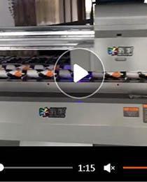 保温杯酒瓶圆柱体打印机视频