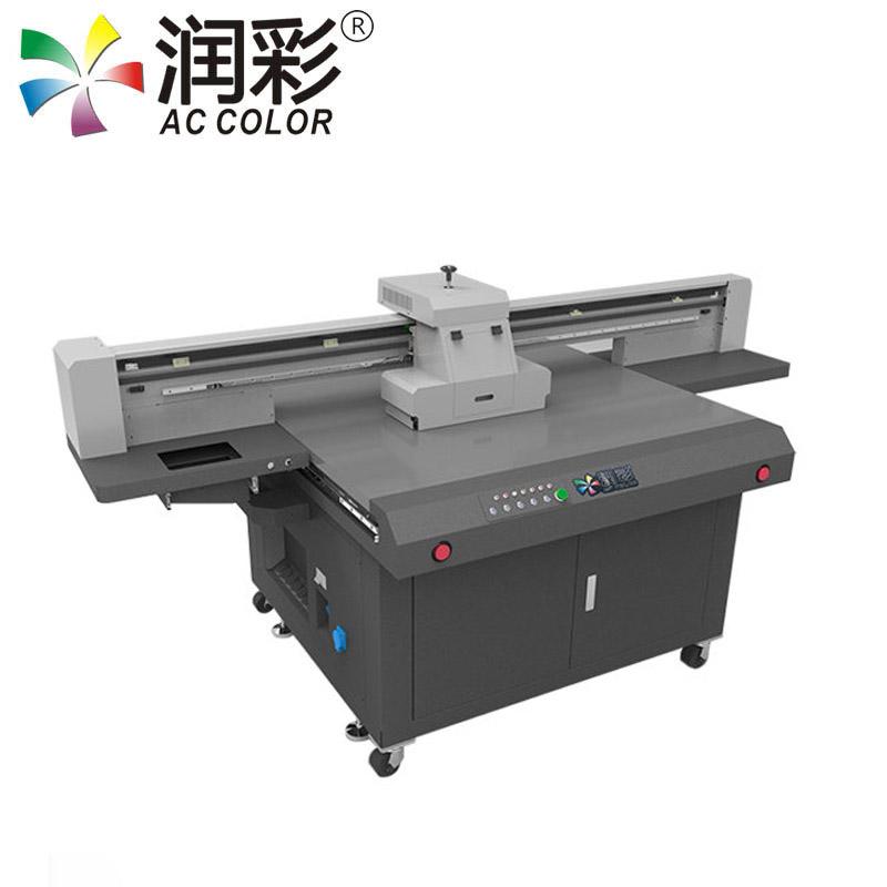 1390工业小型万能平板打印机