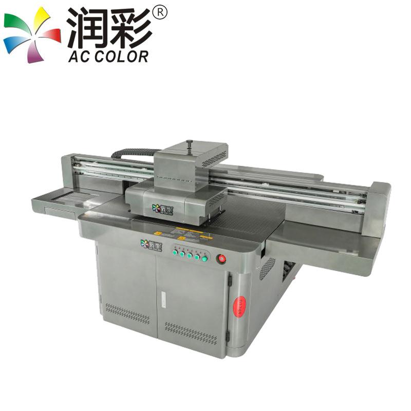 1390工业小型万能uv平板打印机