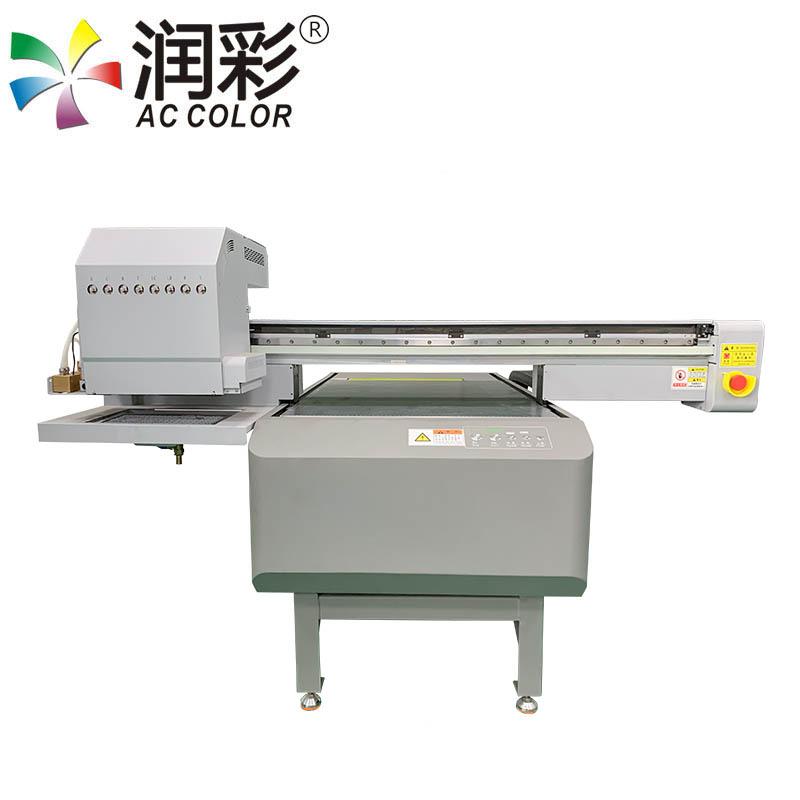6090小型平板打印机