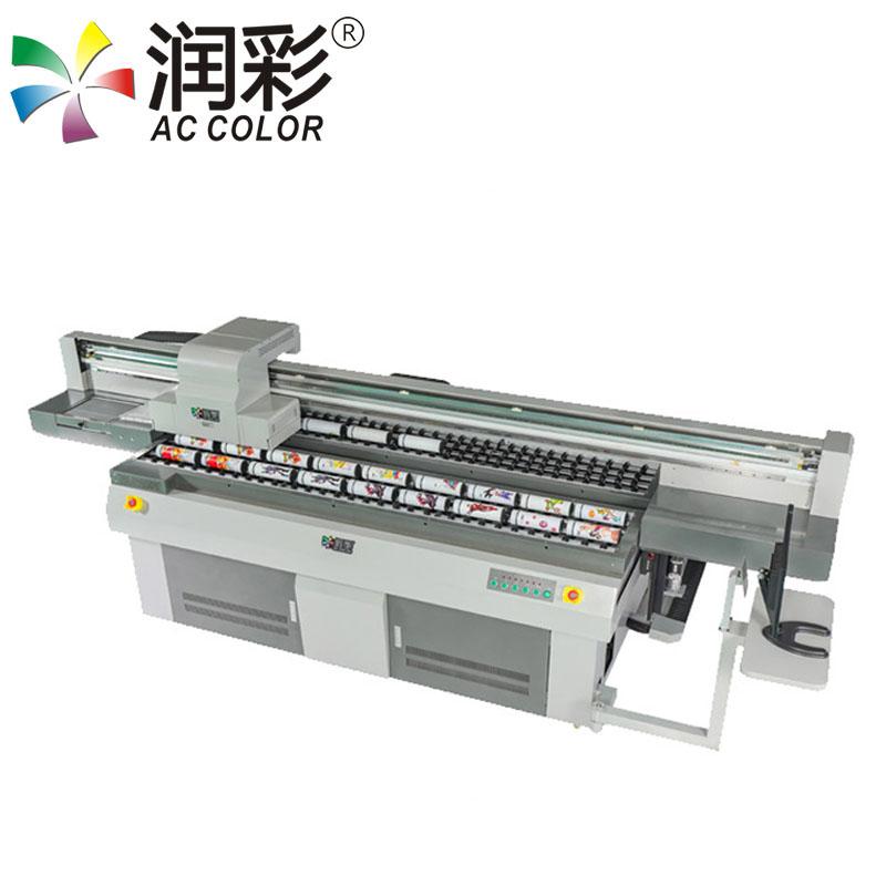 圆柱体打印机主要有哪些打印模式