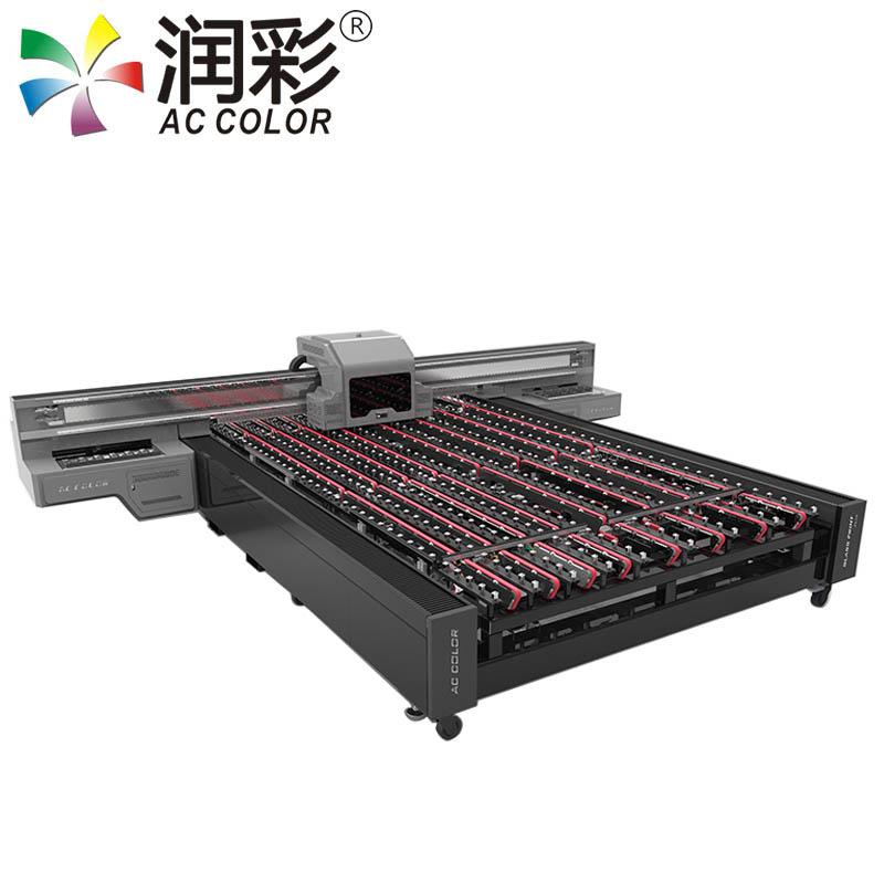 玻璃彩印机相比传统印刷的明显优势