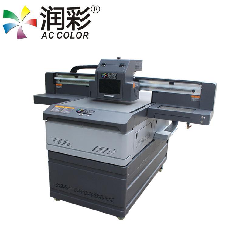 如何对喷头平板打印机的喷头进行维护