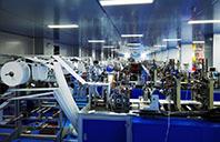 uv口罩喷码打印机系统有哪些特点
