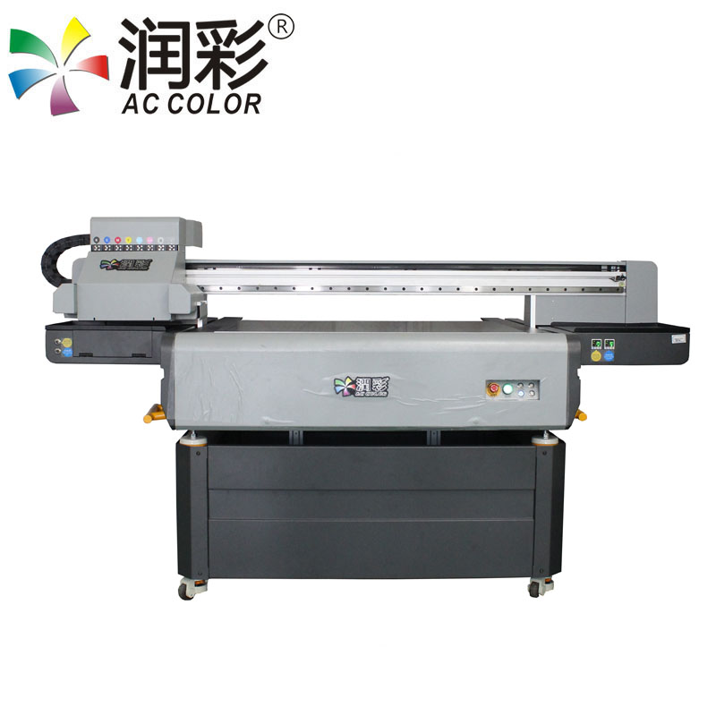 万能平板打印机在使用时有哪些故障