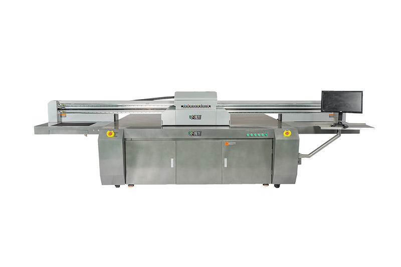 广告印刷KT板打板机的日常维护与保养