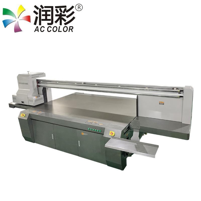 平板打印机的光栅条有什么作用