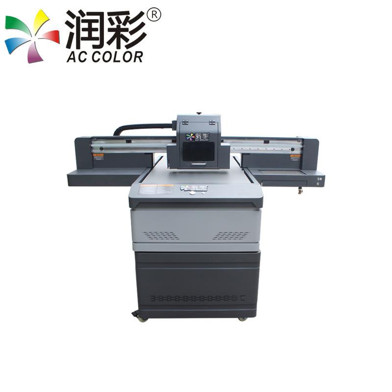 UV平板打印机清洗和抽墨的区别