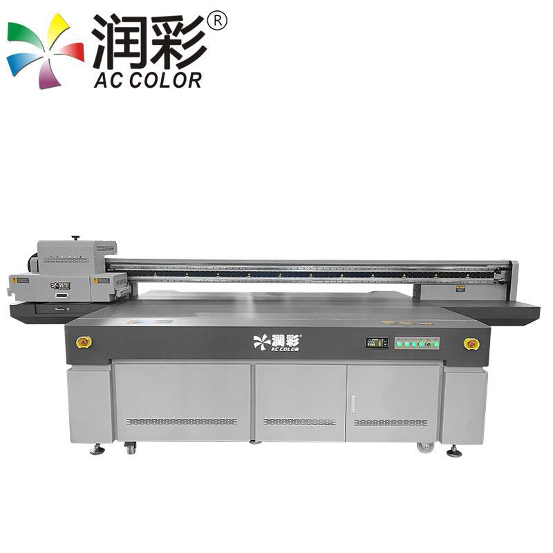 万能平板打印机主要改装原理