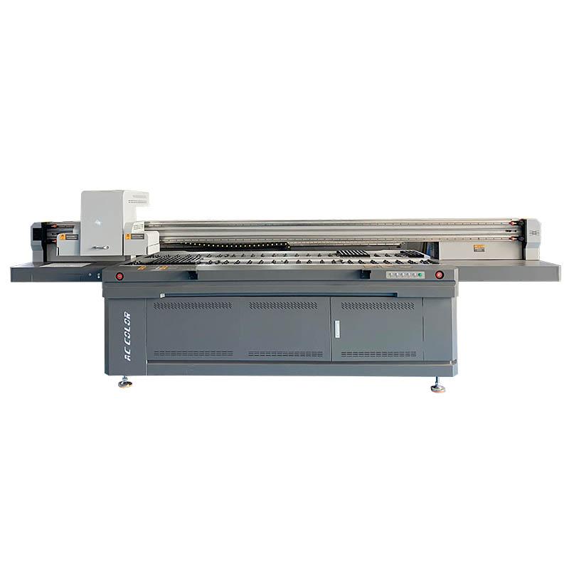 2500圆柱体打印机