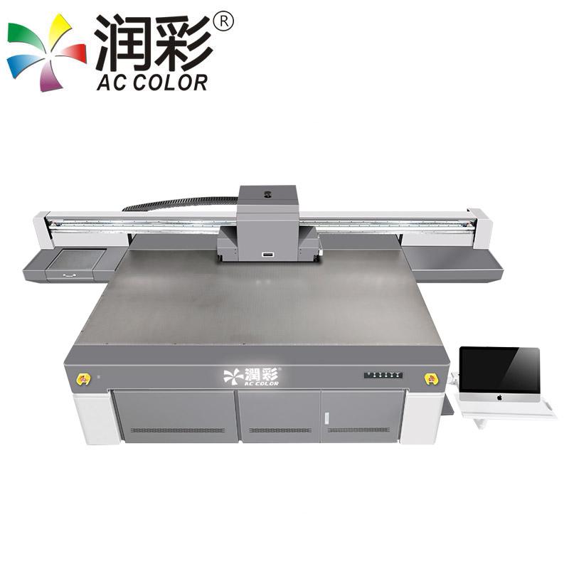平板打印机液位灯常亮故障及解决办法